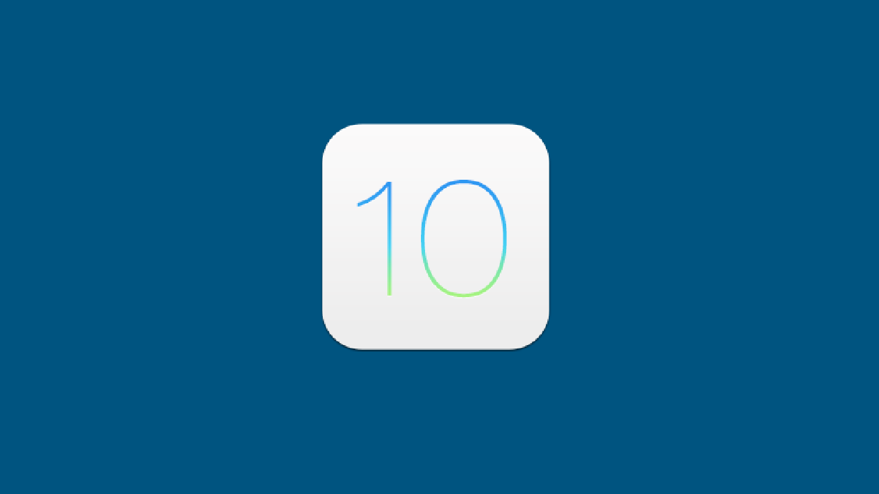 iOS 10: Release Date, Preview & Features