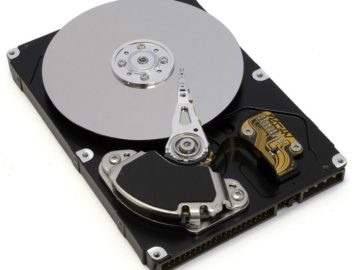 Free Up Hard Drive Space